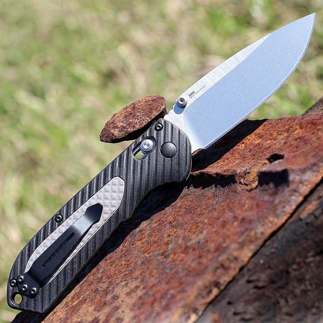 Фото 3 - Складной нож Benchmade Freek 560, сталь S30V, рукоять пластик/резина