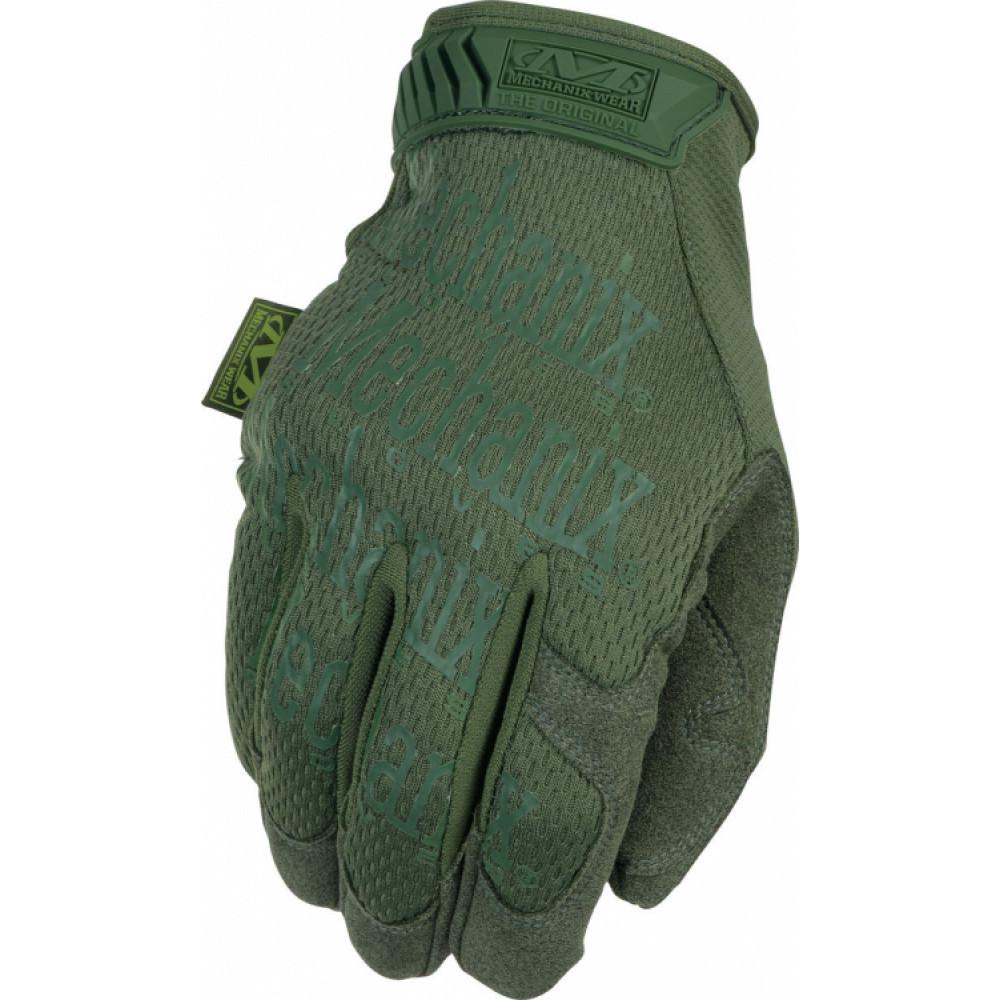 Перчатки MW Original, Olive Drab от Mechanix Wear
