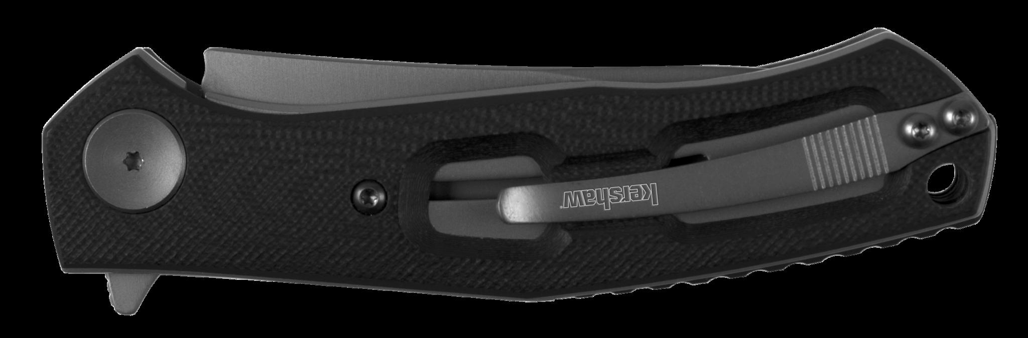 Фото 6 - Складной нож Kershaw Concierge 4020, сталь 8Cr13MoV, рукоять G-10