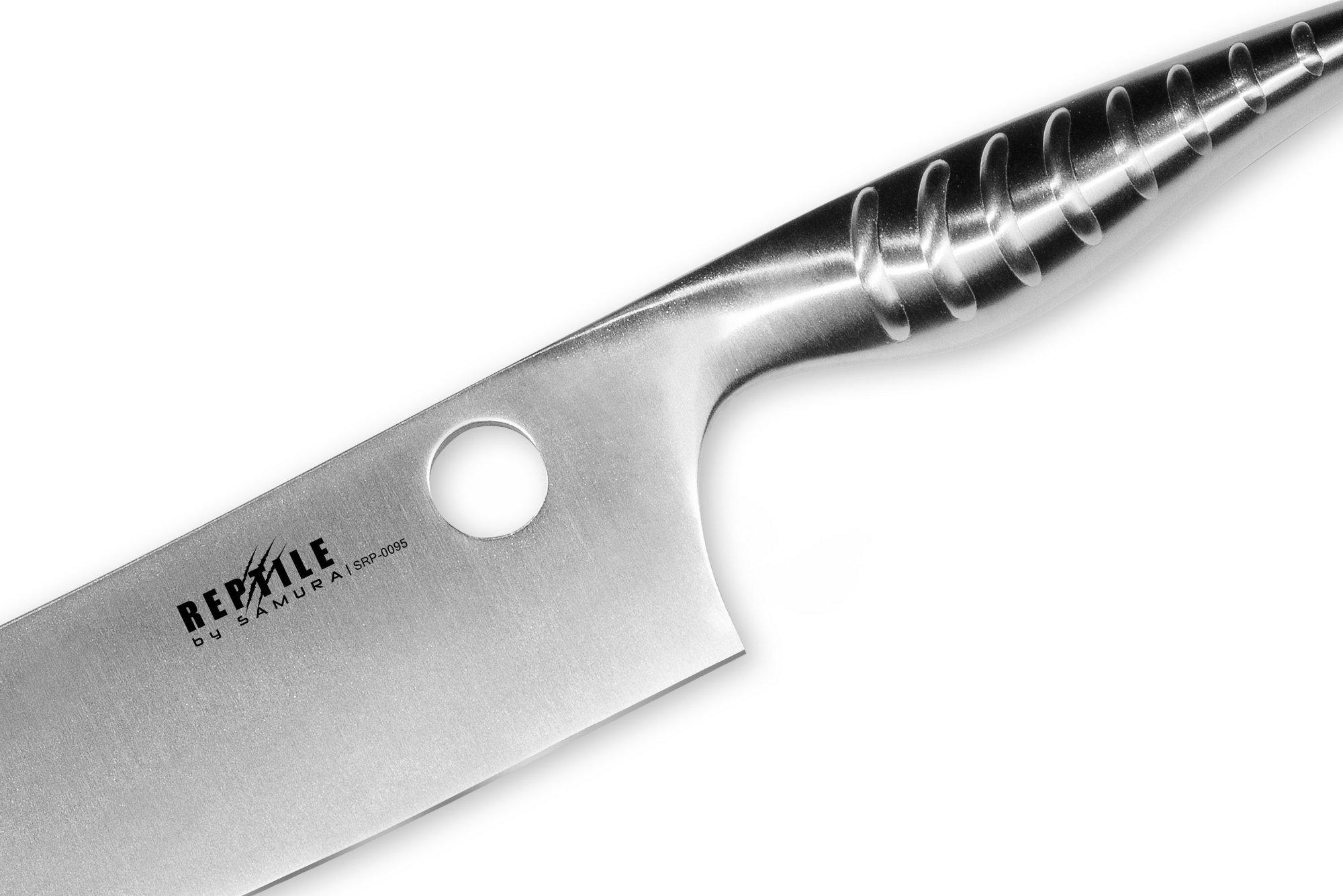 Фото 9 - Нож кухонный