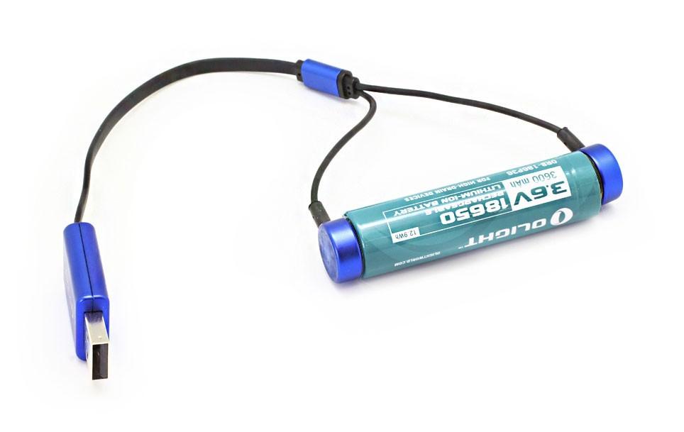 Зарядное устройство Olight UC зарядное устройство для фонарей olight uc