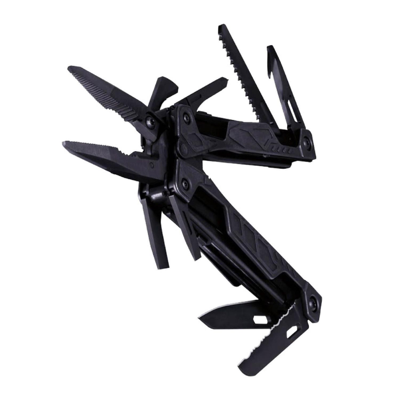 Фото 5 - Мультитул Leatherman OHT BLACK с нейлоновым чехлом