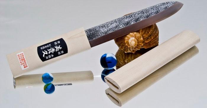 Нож Makiri 135mm