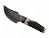 Нож с фиксированным клинком Africa Damascus - Nozhikov.ru