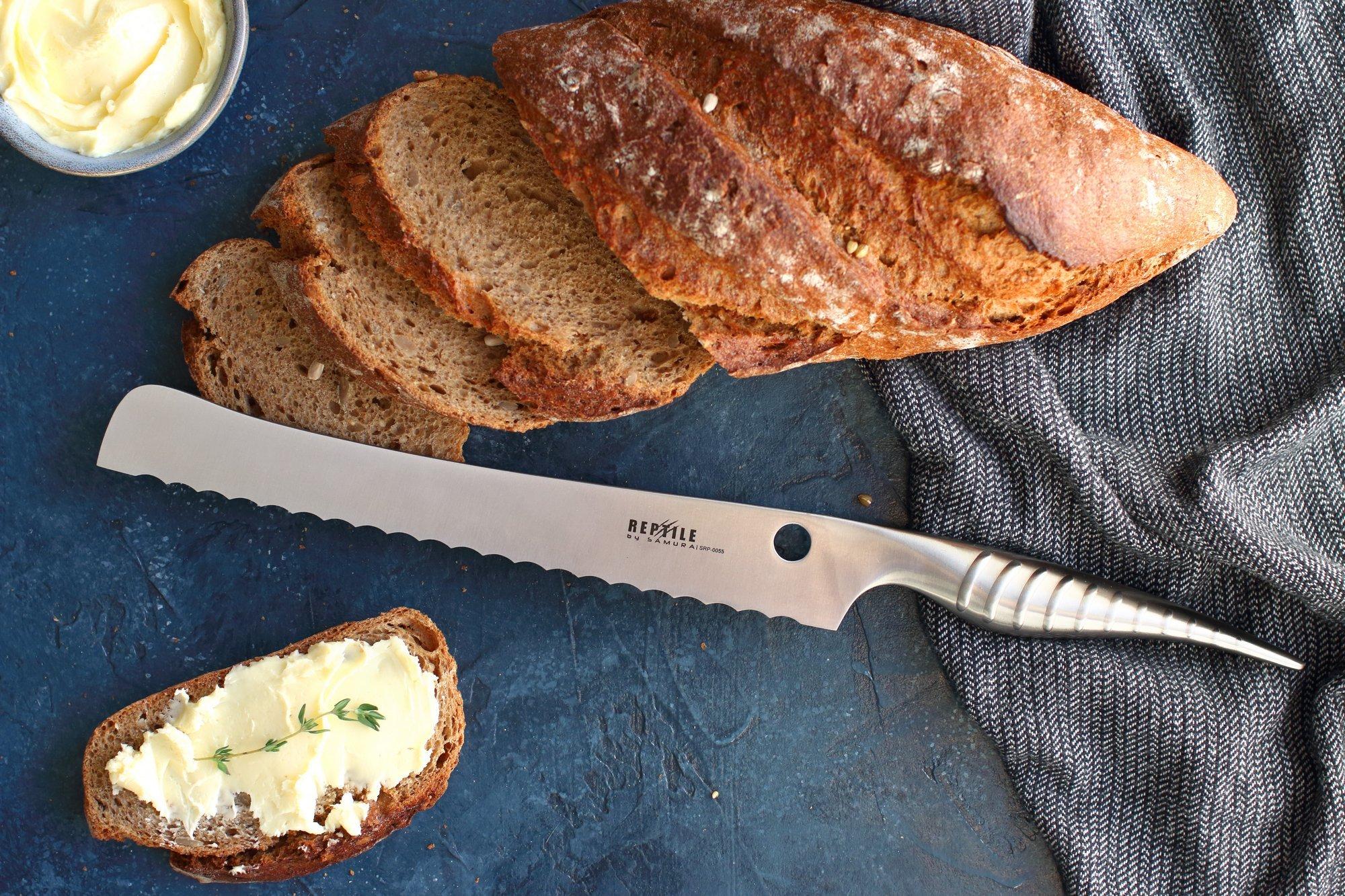 Фото 6 - Нож кухонный