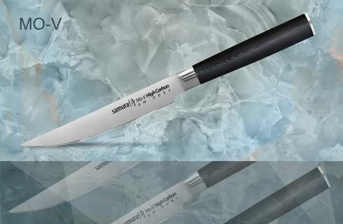 Фото 5 - Нож кухонный