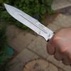 Тактический нож Кайман - Nozhikov.ru