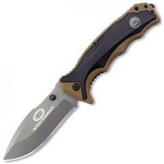 Складной тактический нож Tiger Shark