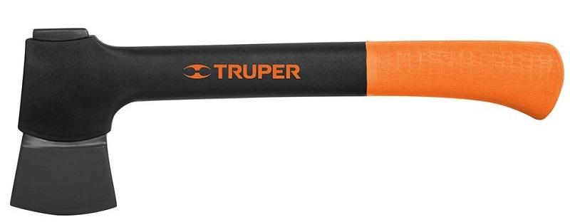 Топор охотничий Truper 450г рукоять нейлон.