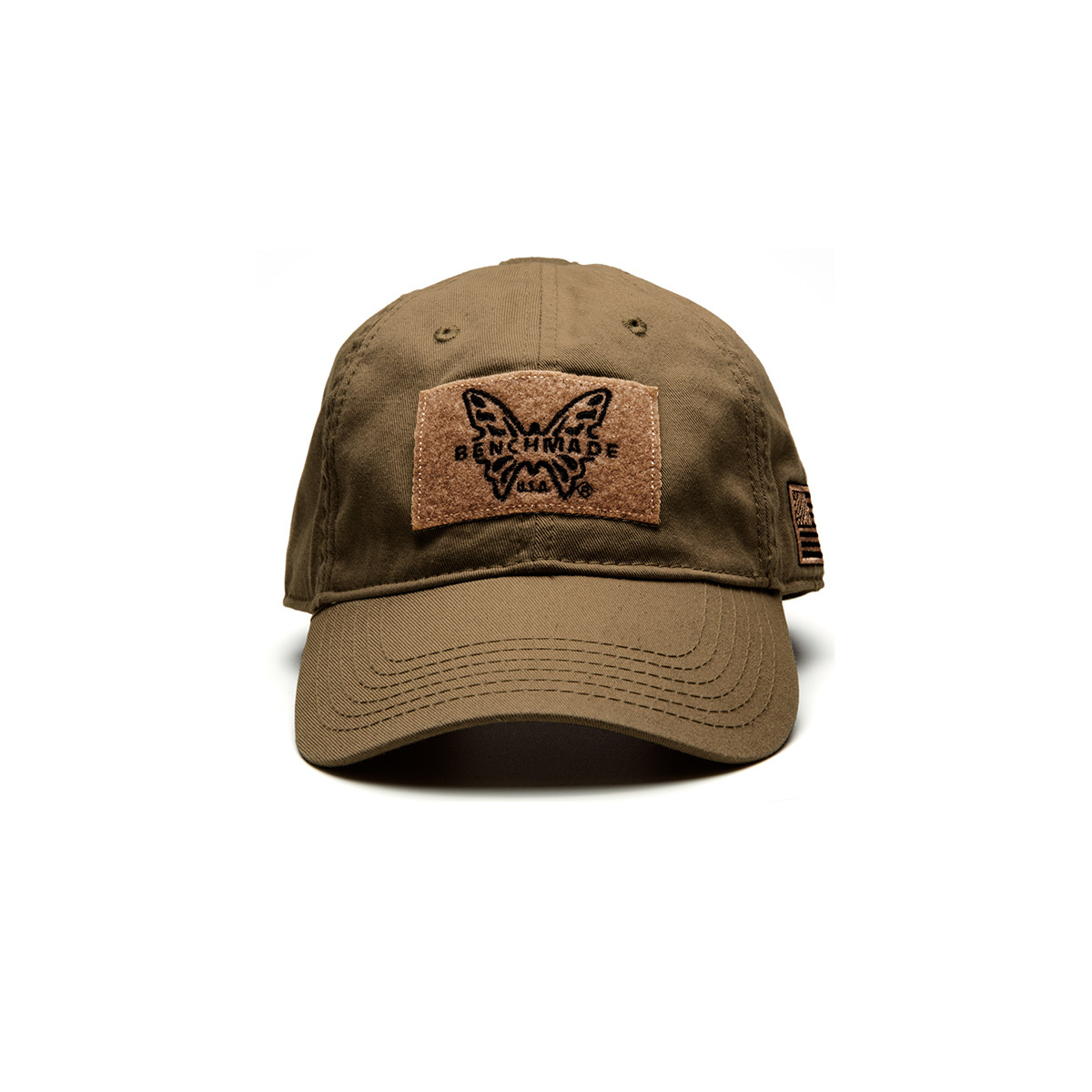 Фото - Бейсболка Benchmade Tactical Hat Coyote jim smart ford coyote engines