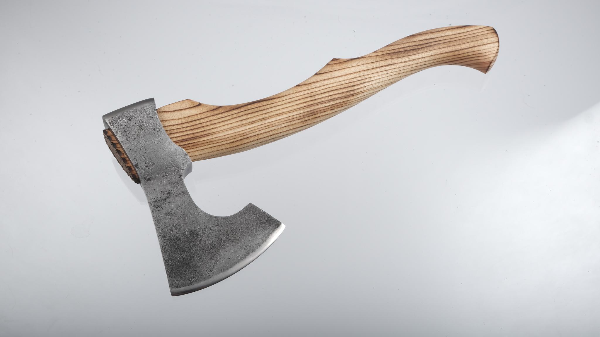 Фото 3 - Топор модель №10, Мастерская Ваулина