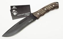 Нож Катран, AUS-8, Кизляр