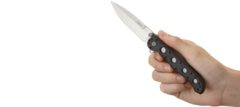 Складной нож CRKT M16®-03Z, сталь AUS 8, рукоять термопластик GRN, фото 4