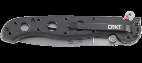 Складной нож CRKT M16®-03Z, сталь AUS 8, рукоять термопластик GRN