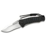 Складной нож Ontario Utilitac II, с белым клинком - купить в интернет магазине
