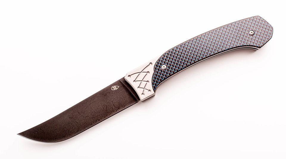 Складной нож Пчак-2