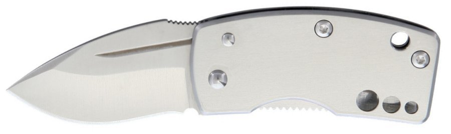 Складной нож-зажим для денег G.Sakai GS-11193, сталь VG-10