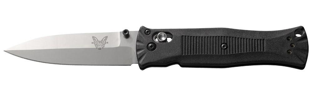 Складной нож Benchmade 530 Pardue, сталь 154CM, рукоять пластик