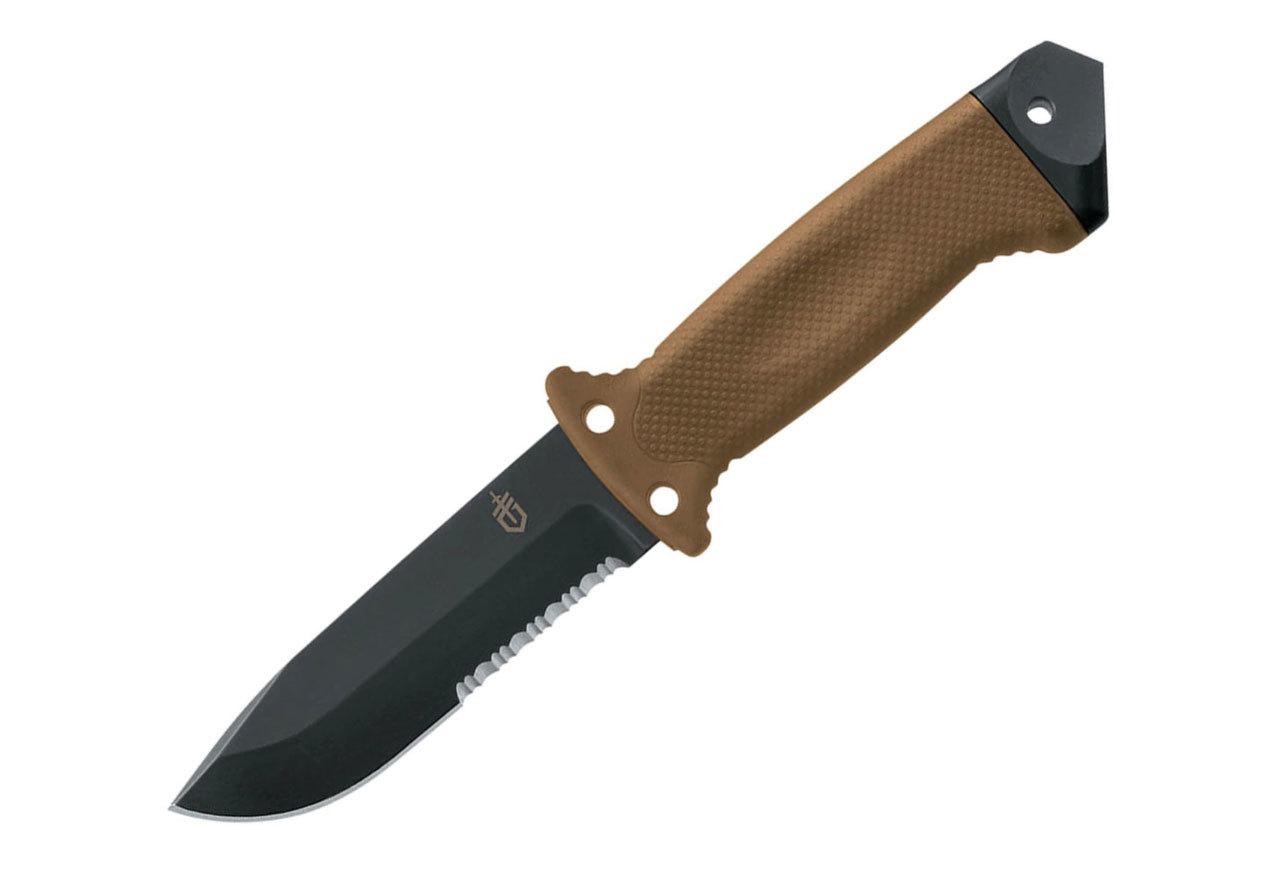 Нож с фиксированным клинком LMF II Gerber