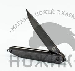 Складной нож Джентльмен 1, сталь AUS-8, фото 5