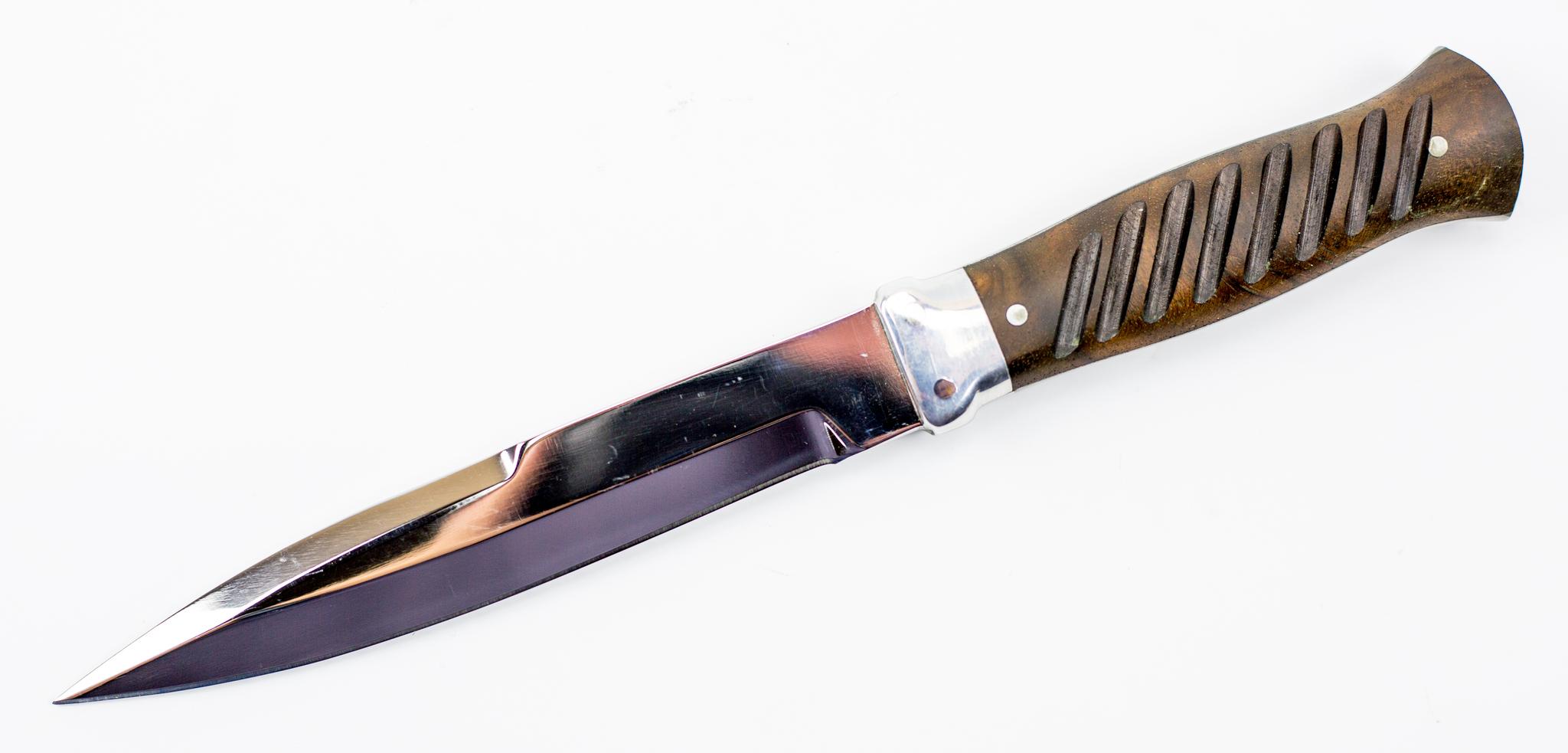 Фото 11 - Окопный нож, цмт от Павловские ножи