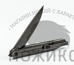 Складной нож Джентльмен 1, сталь AUS-8, фото 6