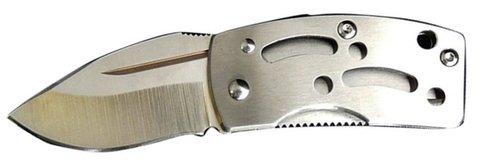 Складной нож-зажим для денег G.Sakai GS-11194, сталь VG-10. Вид 1