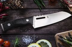 Нож Шеф-повара, HX OUTDOORS, фото 5