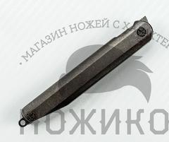 Складной нож Джентльмен 1, сталь AUS-8, фото 7