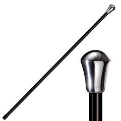 Трость- City Stick, грушевидная рукоять
