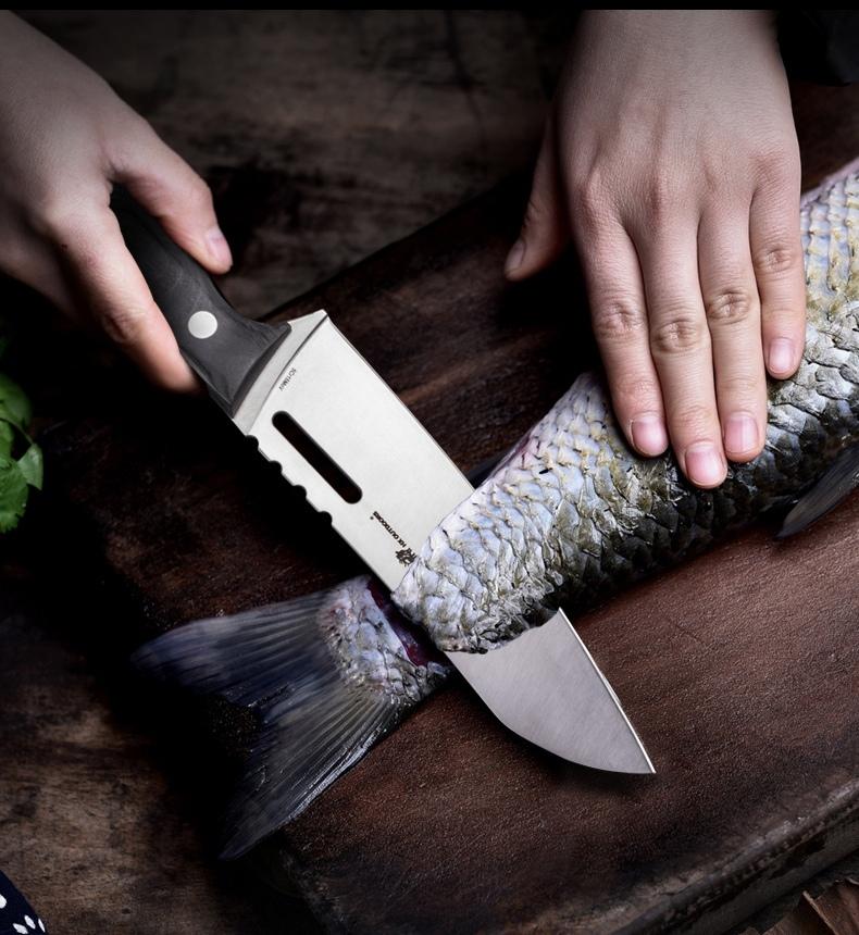 Фото 4 - Нож Шеф-повара, HX OUTDOORS