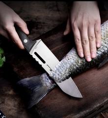 Нож Шеф-повара, HX OUTDOORS, фото 6