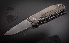 Складной нож №2, M390
