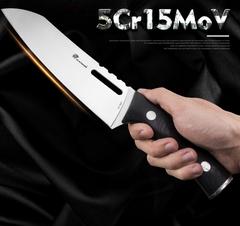Нож Шеф-повара, HX OUTDOORS, фото 7