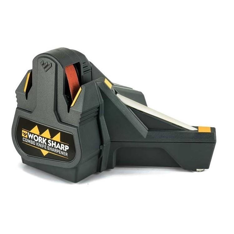 Точилка электрическая Work Sharp Combo Knife Sharpener WSCMB-I от Worksharp