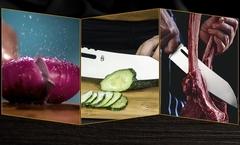 Нож Шеф-повара, HX OUTDOORS, фото 8