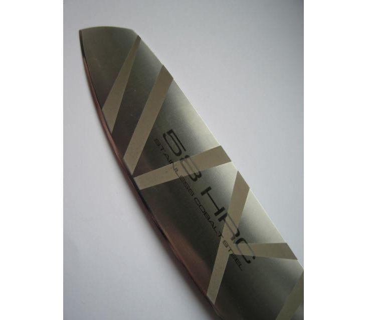 Фото 13 - Полевой поварской нож Extrema Ratio Kato 20 Desert Camo, сталь Bhler N690, рукоять Forprene®