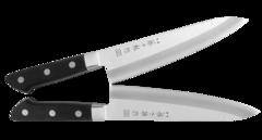 Нож Шефа Tojyuro Tojiro, 180 мм, сталь AUS-8