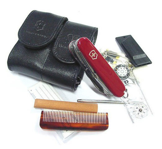 Купить Набор Victorinox Survival-Kit 1.8812 в России