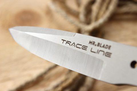Нож метательный Trace Line. Вид 8