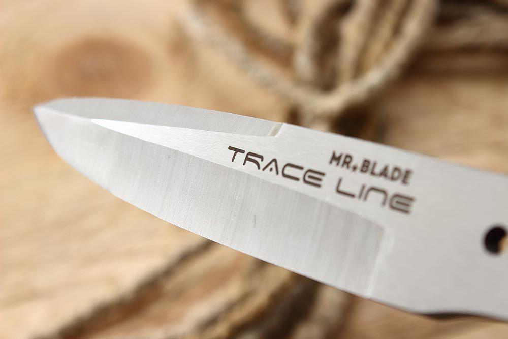 Фото 29 - Нож метательный Trace Line от Mr.Blade