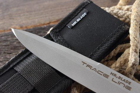 Нож метательный Trace Line. Вид 12