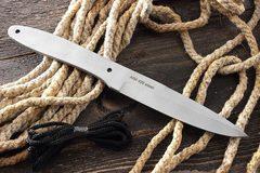 Нож метательный Trace Line