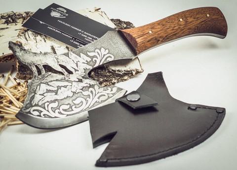 Ножи Мастерская Клементьева