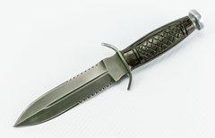 Нож Шайтан, Х12МФ