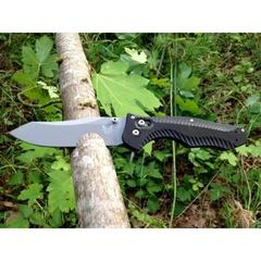 Нож складной Benchmade 810 Contego, сталь CPM-M4, рукоять G-10, фото 5