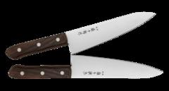 Нож Шефа Tojiro 180 мм, сталь 420J2