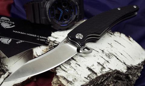 Складной нож Чеглок. Вид 2