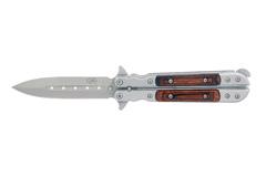 Нож-бабочка (балисонг) Т702