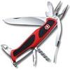 Швейцарский нож Victorinox RangerGrip, 14 функций - Nozhikov.ru